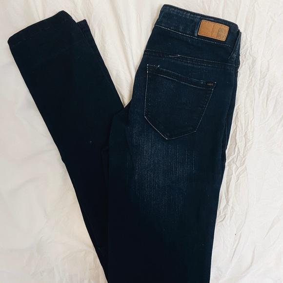 Garage Skinny Jeans